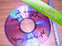 Jak zmazać napis z płyty za pomocą zmywacza i zapałek