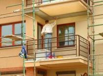 Jak wykonać remont tarasu lub balkonu - uwagi i wskazówki