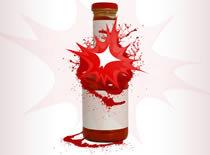 Jak wykonać wybuchowy ketchup