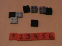 Jak zrobić grę planszową z Lego