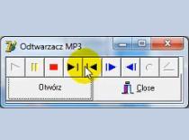 Jak programować w Delphi #2 - prosty odtwarzacz