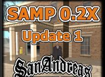 Jak zrobić serwer do SAMP 0.2X