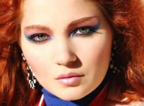 Jak zrobić makijaż w stylu lat '80-tych