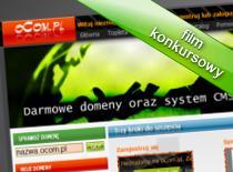 Jak zrobić własną stronę www na ocom.pl #1