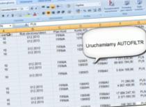 Jak usunąć puste wiersze w MS Excel