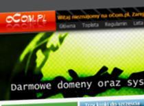 Jak zrobić własną stronę www na ocom.pl #2