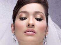 Jak wykonać klasyczny makijaż ślubny