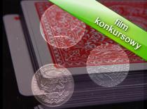 Jak teleportować monety kartami - sposób #2
