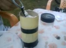Jak zrobić granat łzawiący do ASG