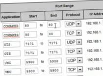 Jak uzyskać zewnętrzne IP dla swojego OTS'a