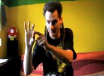 Jak wykonać Crab Scratch - Lekcje Beatbox #11