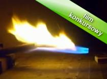 Jak zbudować miotacz ognia i palnik