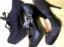 Jak zmienić styl swoich butów