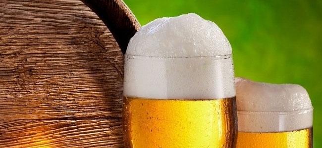 Jak szybciej wypić 5 piw niż kieliszek wódki