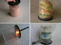 Jak zrobić użytek z wałka po CD