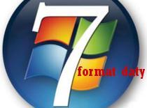 Jak zmienić format daty w Windows 7