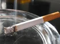 Jak zrobić samozapłon papierosa