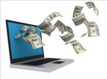Jak zarabiać na stronie lub blogu #1
