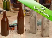 Jak wykorzystać szklane butelki