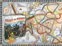 Jak zagrać w grę Wsiąść do Pociągu