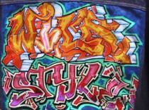 Jak nauczyć się tworzyć graffiti (dla początkujących)