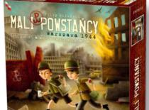 Jak rozpocząć zabawę z grą rodzinną Mali Powstańcy: Warszawa 1944