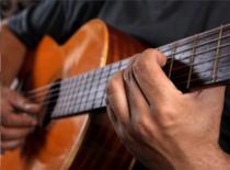 Jak zrobić zapasowy tuner gitarowy