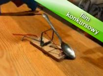 Jak zrobić katapultę z pułapki na myszy
