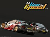 Jak driftować w grze Live for Speed