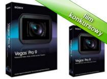 Jak renderować filmiki bez czarnego obramowania w Sony Vegas Pro 9