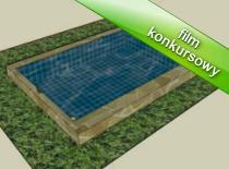 Jak zrobić prosty basen w Google SketchUp