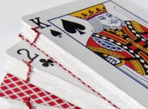 Jak przekładać karty w efektowny sposób - Charlier Cut