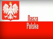 """Jak zrobić tapetę z polskiej flagi w """"Adobe Photoshop"""""""