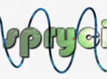 Jak zrobić orbitę wokół tekstu w Gimpie