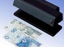 Jak zrobić tester banknotów