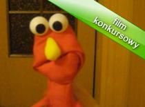 Jak zrobić muppeta Elmo