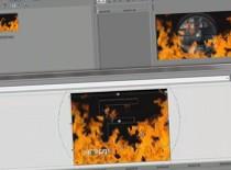 """Jak dodawać tzw. """"Overlays"""" do klipu w Sony Vegas 9.0"""