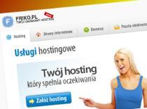 Jak wrzucić stronę internetową na darmowy hosting friko.pl