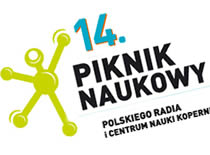 Spotkaj się z ekipą Spryciarze.pl na 14 Pikniku Naukowym!