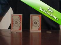 Jak wykonać teleportację monety za pomocą pudełek po zapałkach