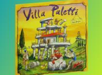 Jak zacząć zabawę ze zręcznościową grą Villa Paletti