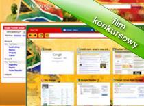 Jak zmienić motyw w iGoogle i Chrome na kraj uczestniczący w Fifa 2010