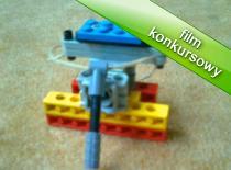 Jak zrobić pistolet z Lego na kulki ASG