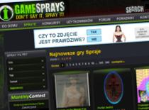 Jak i skąd pobrać spreje do gier Steam
