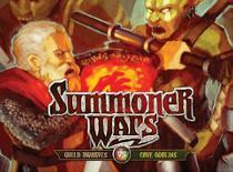Jak zacząć zabawę z karcianą grą fantasy Summoner Wars