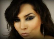 Jak zrobić makijaż wieczorowy w stylu Smokey Eye