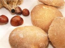 Jak zrobić leśne chlebki-bułeczki