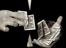 Jak przekładać karty w efektowny sposób - Resolve