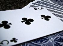 Jak efektownie przekładać karty - Laugh Jester