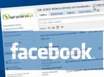Jak zrobić stronę na Facebooku